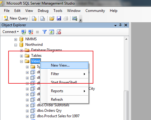 how to join a view and table in sql