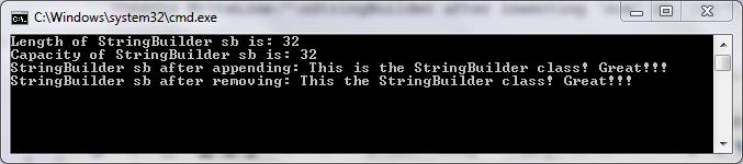 StringBuilder-class-demo