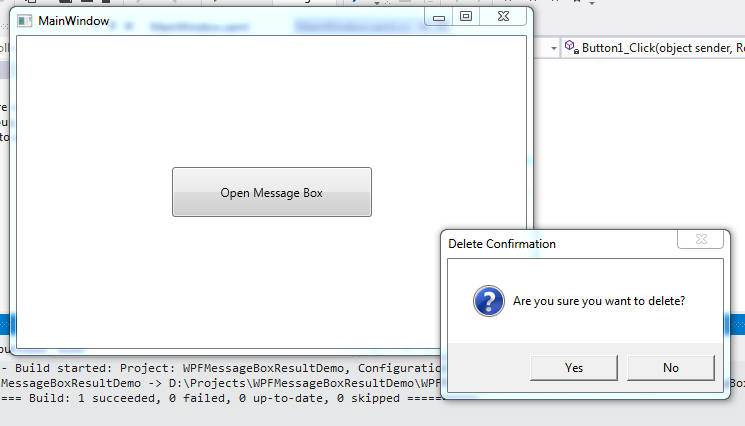 WPF-MessageBox-Demo