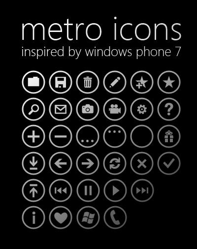 metro.icons