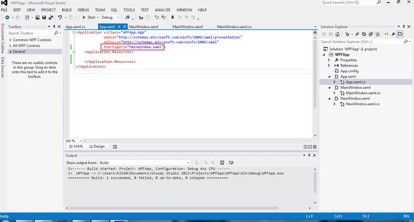 set-default-window-wpf-app