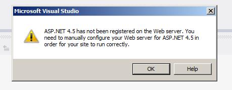 web-sever-error