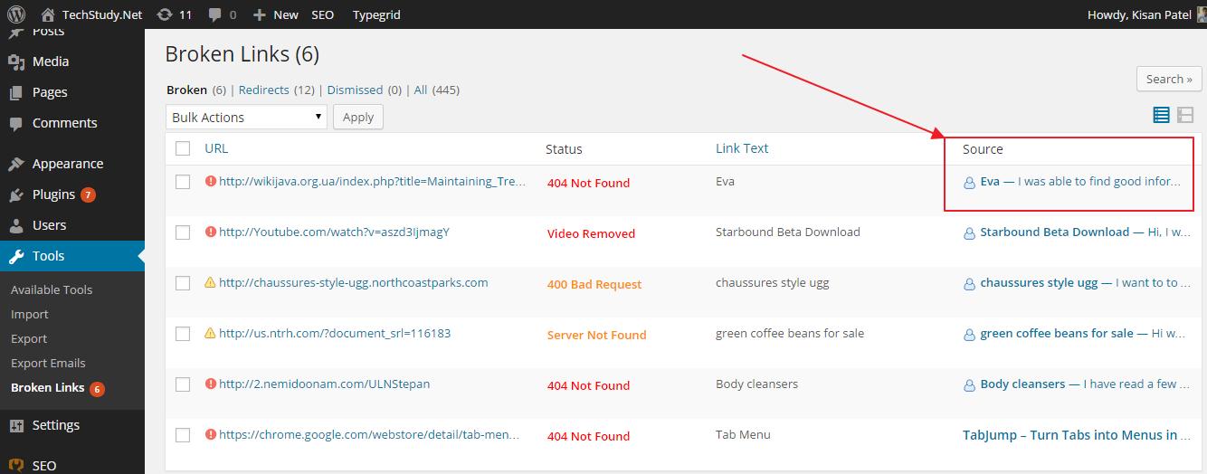 Edit_Links_using_Broken-Link-Checker